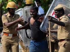 Jallikattu Protests Block Major Roads, Flyovers In Chennai: 10 Updates