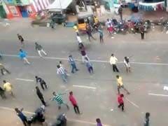 Jallikattu Protesters Allege Harsh Police Action In Chennai, Madurai