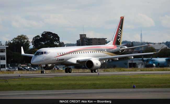 Japan's First Jet Delayed Again, Bullet Train Engineers Brought In