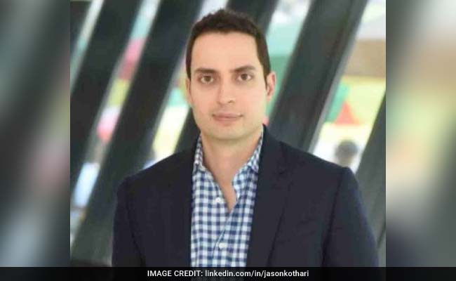 Snapdeal Appoints Jason Kothari As The FreeCharge CEO