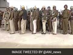 Fresh Jat Quota Protests Today, Prohibitory Orders Imposed In Rohtak
