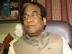 Bengal BJP Vice President Jay Prakash Majumdar Arrested For Allegedly Cheating Job Seekers