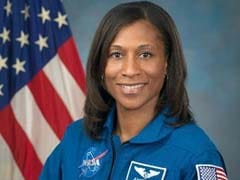 NASA Sending African-American To Space Station For The First Time