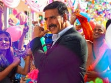 Jolly LLB 2 Song: For Akshay Kumar Is A Jolly Good Fellow