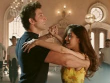 <i>Kaabil</i> Song <i>Mon Amour</i>: Hrithik Roshan, Yami Gautam's Energy Will Charge You Up