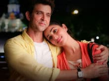 <i>Kaabil</i>: Yami Gautam's Message Makes Hrithik Roshan Emotional