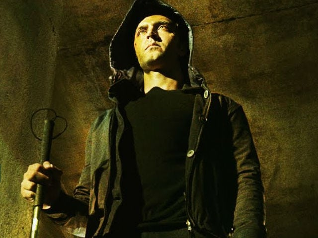 <i>Kaabil</i> Movie Review: Hrithik Roshan Is Convincing In A <i>Paisa Vasool</i> Film