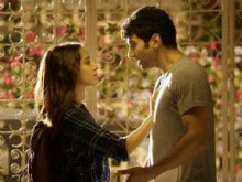 <I>OK Jaanu</i> Song <I>Kaara Fankaara</i>: Aditya, Shraddha Are Simply Inseparable