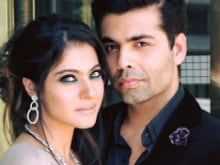 Viral: Karan Johar Writes Of 'Fallout' With Kajol, His Friend Of 25 Years