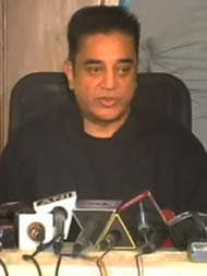 Hope These Are Actors, Not Cops, Says Kamal Haasan About Chennai Videos