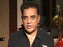 'Don't Ban Anything Just Regulate It': Kamal Haasan On Jallikattu To NDTV