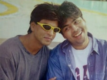 Exclusive: Ahead Of Kuch Kuch Hota Hai, Death Threat From Abu Salem - By Karan Johar