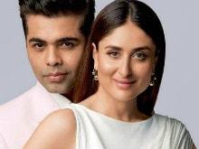 Karan Johar Writes Of Rifts In Friendships With Shah Rukh Khan, Kareena Kapoor