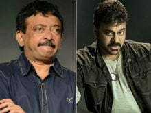 Khaidi No 150: Chiranjeevi's Critic #1 Ram Gopal Varma Reviews The Film