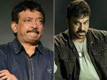 <i>Khaidi No 150</i>: Chiranjeevi's Critic #1 Ram Gopal Varma Reviews The Film