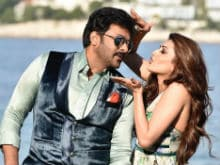 Khaidi No 150 Box Office Collection: Chiranjeevi's 150th Film Is Past $2 Million In USA