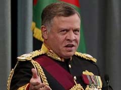 Jordan's King Abdullah To Meet President Donald Trump In US Next Week