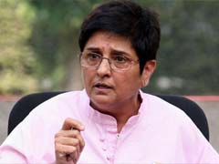 Kiran Bedi Seeks CBI Probe Into Alleged Medical Seats Scam In Puducherry