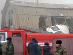 'Pilot Error' Caused Turkish Cargo Plane Crash: Kyrgyzstan Official