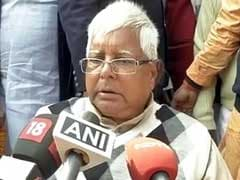 Supreme Court Verdict On Dropping Of Charges Against Lalu Yadav In Fodder Scam Today