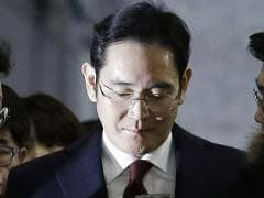 South Korea Court Rejects Arrest Warrant For Samsung Heir