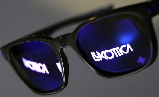 Making a spectacle of themselves: Luxottica and Essilor
