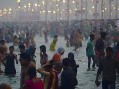 Environmentalists Hopeful About River Ganga's 'Living Entity' Status