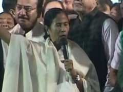 Mamata Banerjee Says PM Narendra Modi Has 'Criminal Brain'