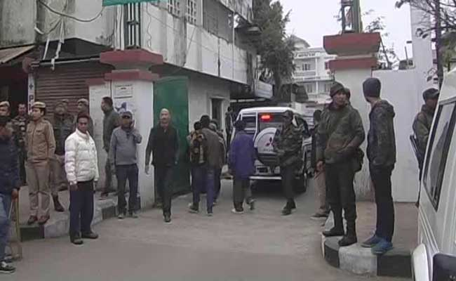 In Manipur, Both BJP And Congress To Make Blockade Main Election Issue