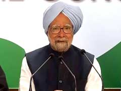 Free Expression In Universities Under Threat: Manmohan Singh