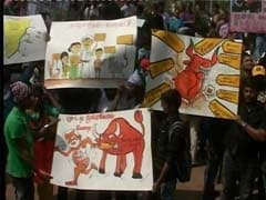 Will Jallikattu Protests Affect Chennai's Republic Day Parade? Protesters Say Yes