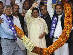 UP Election 2017: Donations Or Kickbacks? The Mystery Of Mayawati's Funds