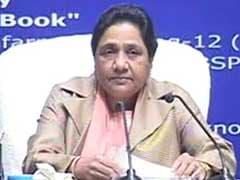 बसपा आरएसएस को आरक्षण खत्म नहीं करने देगी : मायावती