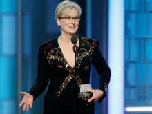 Golden Globes 2017: 5 Quotes From Meryl Streep's Swipe At Donald Trump