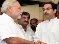 Money Should Not Be Used On Ads: Uddhav Thackeray's Jibe At PM Narendra Modi