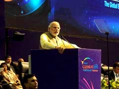 How To Watch PM Narendra Modi's Speech At Vibrant Gujarat Summit 2017, Live Streaming Online