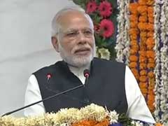 Railway Ministry Used As Bargaining Tool By Earlier Governments: PM Narendra Modi