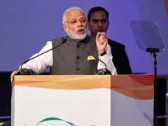 At Vibrant Gujarat, Investors Praise PM Modi Reforms Including Notes Ban