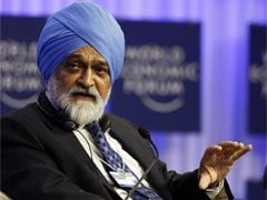 Demonetisation Can Cut Growth Rate To 5 Per Cent: Montek Singh Ahluwalia