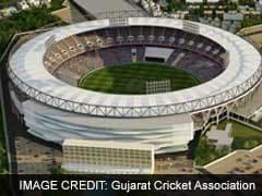 पीएम मोदी के गुजरात में बन रहा दुनिया का सबसे बड़ा क्रिकेट स्टेडियम... जानिए खास बातें