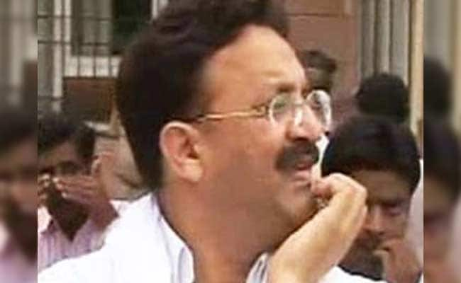 Mukhtar Ansari won't campaign in UP polls, Delhi HC refuses parole