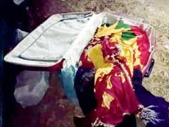 10-Year-Old's Body Found In Suitcase In Mumbai