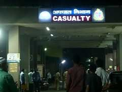 Woman, 28, Stabbed While Waiting For Friend Near Race Course In Mumbai