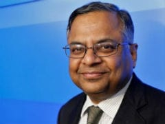 N Chandrasekaran's Appointment As Chairman Signals Continuity For Tata Group