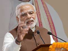 Do Not Seek Tickets For Relatives, PM Narendra Modi Tells BJP Men As National Executive Ends