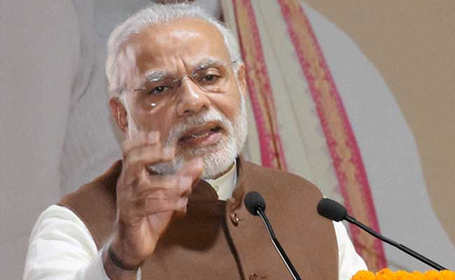 BJP National Executive: Demonetisation, surgical strikes key issues; PM Modi's address today