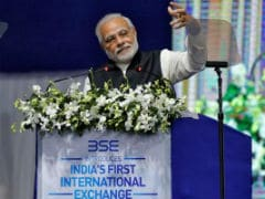 Government Committed To Economic Reforms: PM Modi Tells Business Leaders