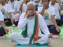International Yoga Day 2017: 10 <i>Asanas</i> Recommended By Prime Minister Narendra Modi