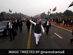 Republic Day 2017: PM Narendra Modi Greets Nation On 68th Republic Day