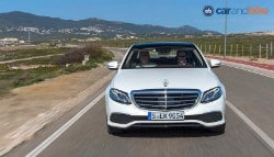Mercedes-Benz Reclaims Global Top Spot From BMW